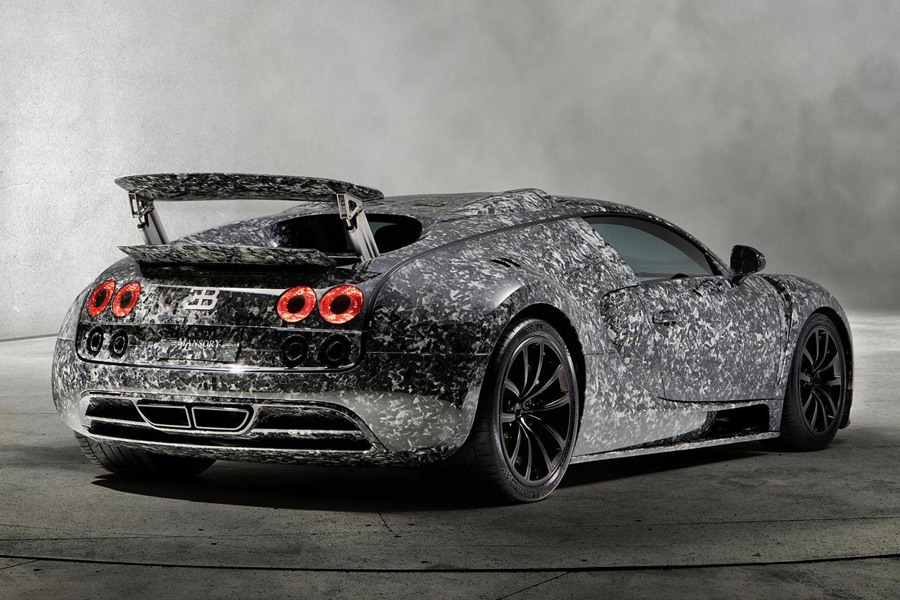 mansory 4c+ 4c plus wheel rim bugatti veyron