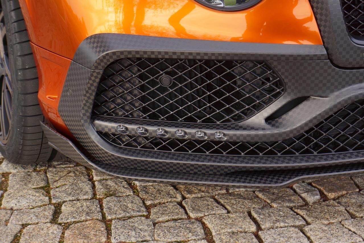 mansory bentley gt carbon fiber front bumper grill led drl front lip spoiler 2016 2017 2018